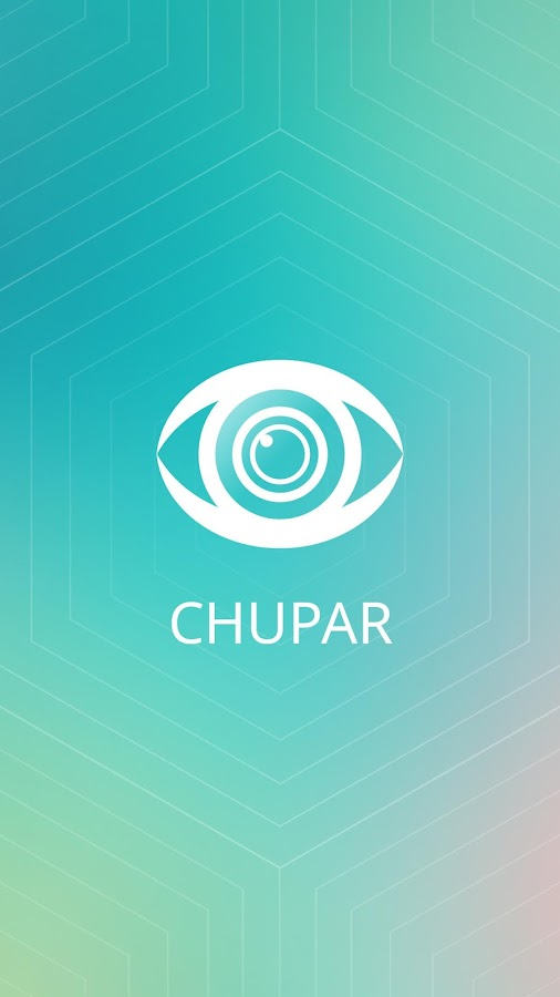 Chupar- screenshot