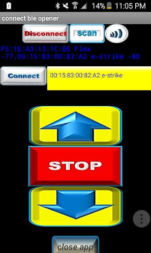 玩免費遊戲APP|下載Ble 4.0 Door app不用錢|硬是要APP