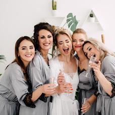 Wedding photographer Andrey Tkachenko (andr911). Photo of 01.08.2018