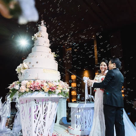 Wedding photographer Ittipol Jaiman (cherryhouse). Photo of 15.11.2017