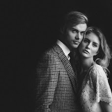 Wedding photographer Anna Dovgopolaya (CARJstudio). Photo of 25.01.2019