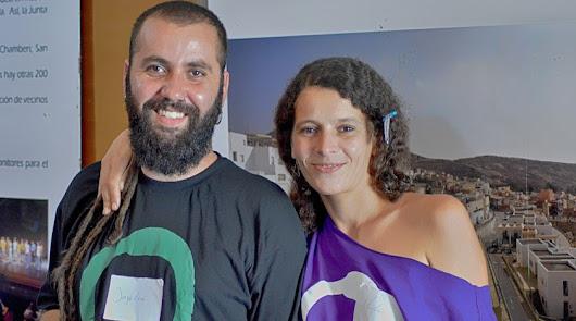 Nadia Azougagh abandona su militancia en Podemos