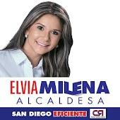 Elvia Milena Sanjuán App