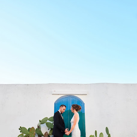 Wedding photographer Daniela Cardone (danicardone). Photo of 19.01.2018