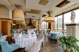 Ресторан Шаляпин в Репино