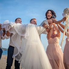 Wedding photographer Wasan Chirdchom (ball2499). Photo of 14.09.2018
