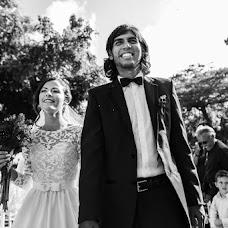Wedding photographer Luís Zurita (luiszurita). Photo of 05.01.2017