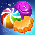 Crafty Candy - Match 3 Game icon