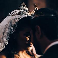 Wedding photographer Ruben Danielyan (rubdanielyan). Photo of 09.02.2018
