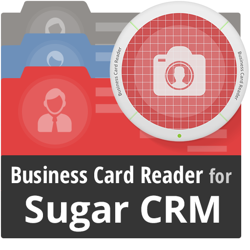 Business card reader for sugarcrm google play ilovalari reheart Images