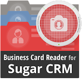 Free Business Card Scanner for Sugar CRM