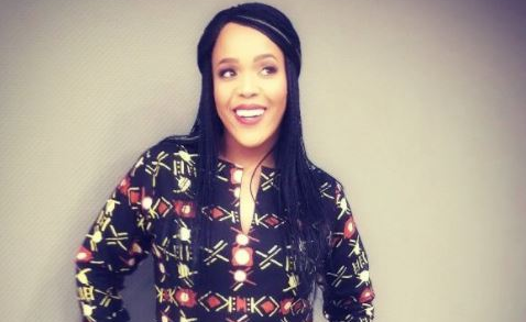 Tumi Morake is part of an upcoming Netflix special that she can't wait for you to see.