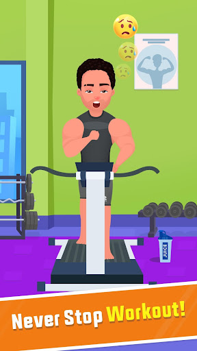 Muscle Workout Clicker- Bodybuilding game 2.02 screenshots 3