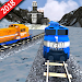 Train Racing 3D-2018 icon