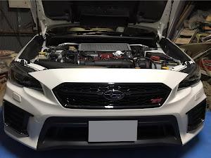 WRX STI VAB TypeS E型 2018年式のカスタム事例画像 NorA kunさんの2019年04月25日21:43の投稿