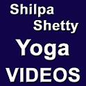 Shilpa Shetty Yoga Videos icon