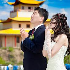 Wedding photographer Aleksandr Aleshkin (caxa). Photo of 08.03.2015