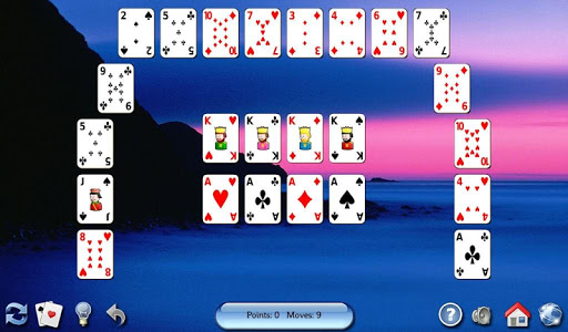 All-in-One Solitaire OLD ss2