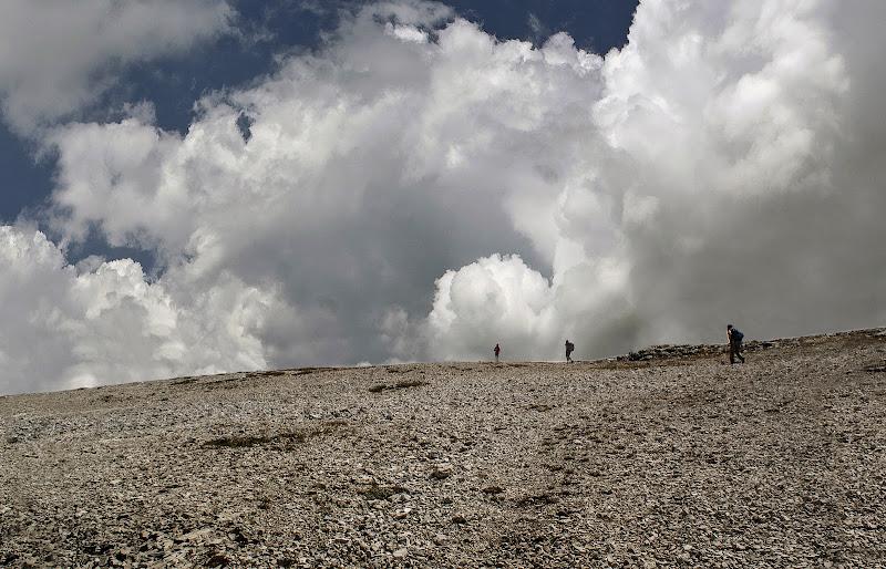 A pochi passi dalle nuvole di mariarosa-bc