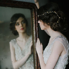 Wedding photographer Ekaterina Golovacheva (katyyya). Photo of 27.06.2016