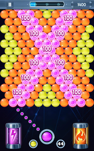 Ultimate Bubbles  screenshots 5