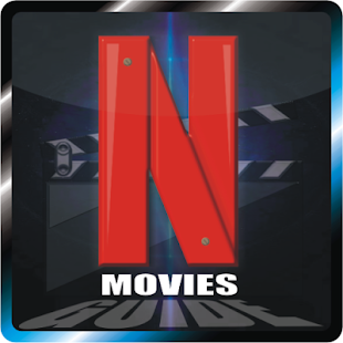 Guide For Netflix - náhled