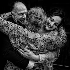 Wedding photographer Florin Stefan (FlorinStefan1). Photo of 02.05.2018
