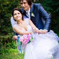 Wedding photographer Aleksandr Kachan (AleksandrKachan). Photo of 21.10.2013