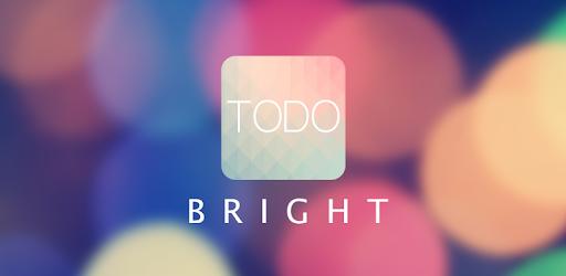 Bright TODO for PC