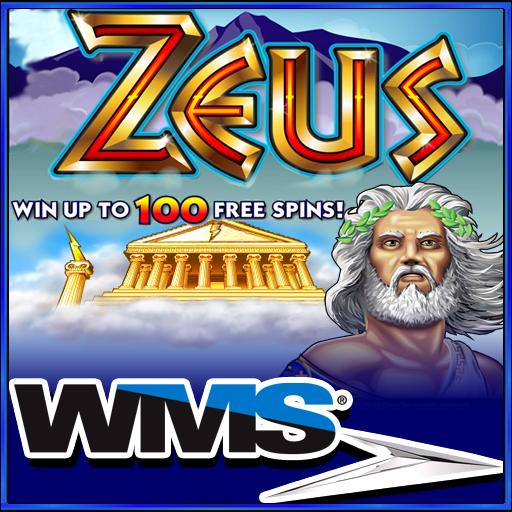 Zeus - HD Slots (game)