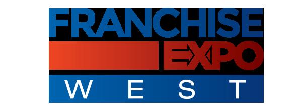 Franchise Expo West logo