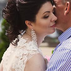Wedding photographer Alena Bugaeva (bugayova). Photo of 17.06.2016
