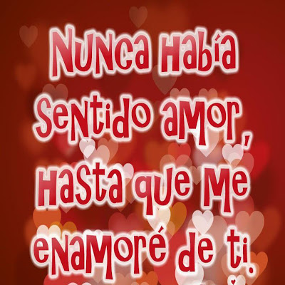 Frases amor romantico - screenshot
