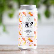 Dream Pop Peach & Pineapple