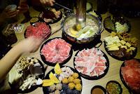 連進酸菜白肉鍋 青島店