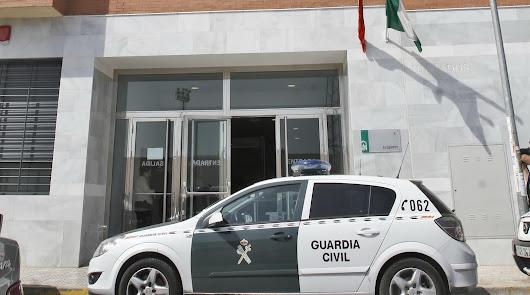 Primera persona en prisión en Almería por saltarse el confinamiento, cinco veces