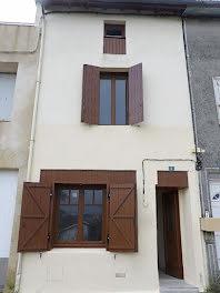 maison à Monsegur (33)