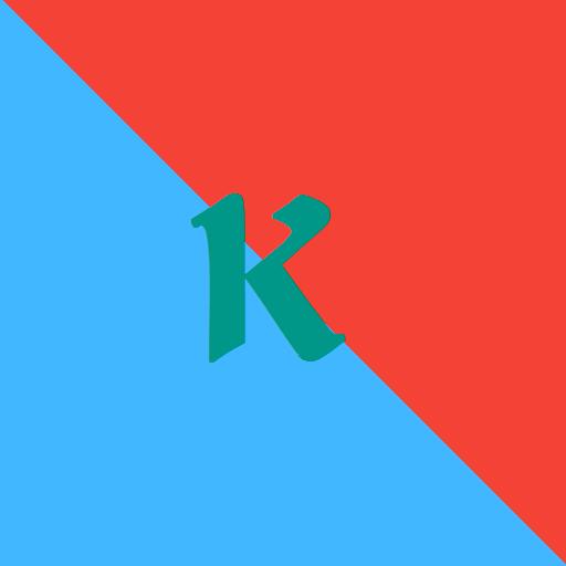 Kindust avatar image