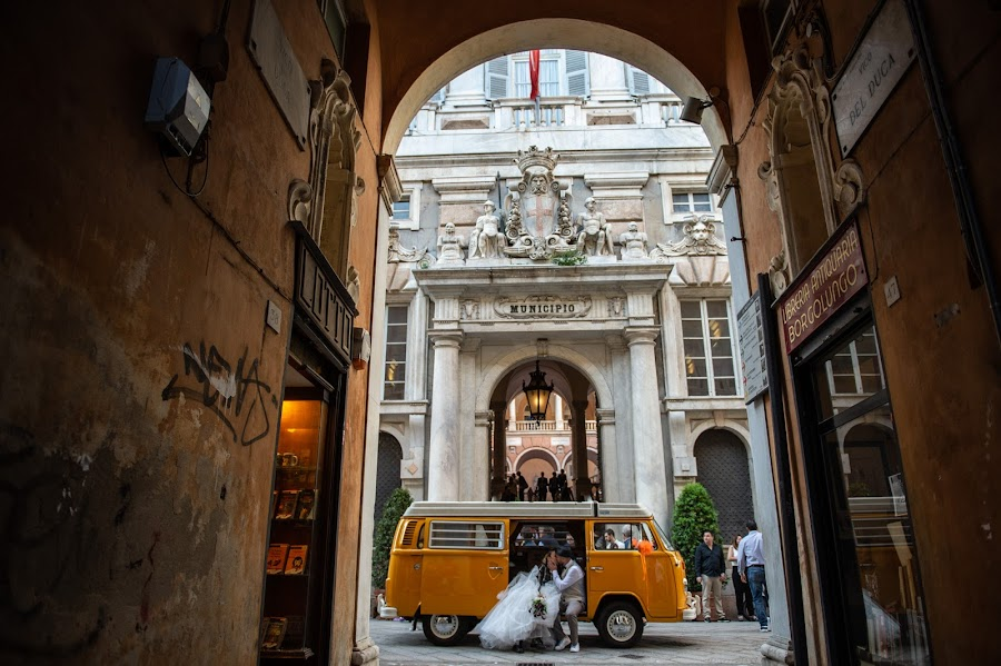 Wedding photographer Veronica Onofri (veronicaonofri). Photo of 22.05.2018
