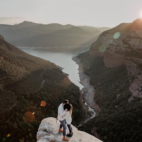 Wedding photographer Anastasiya Fedchenko (Stezzy). Photo of 20.11.2017