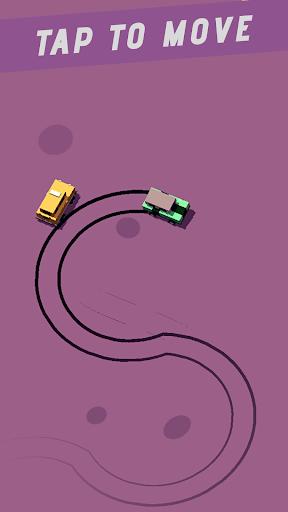 Chasy Car 3D mod apk 1.4 screenshots 1