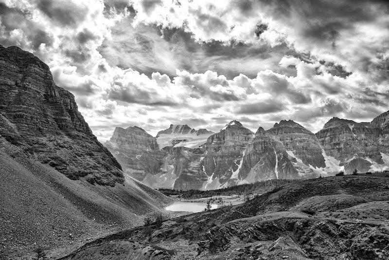 Rocky Mountains di Andrea Izzotti