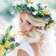 Wedding photographer Vladimir Mikhaylovskiy (vvmich). Photo of 10.09.2018