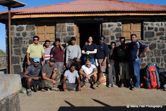 Photo: Unnecessary Hikers group Photo on Torana...