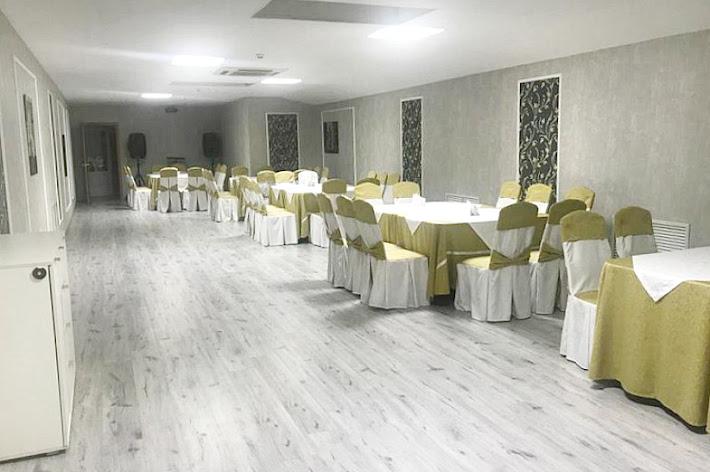 Фото №2 зала Белый зал