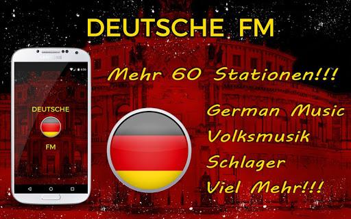 Deutsche FM