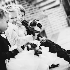 Wedding photographer Wojciech Kuprjaniuk (melodiachwil). Photo of 09.07.2014