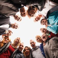 Свадебный фотограф Валентина Ликина (myuspeh2011). Фотография от 26.12.2013