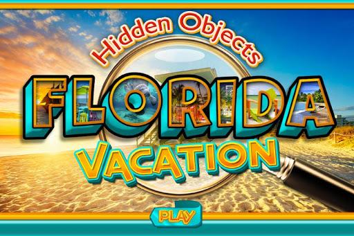 Hidden Objects - Florida Quest