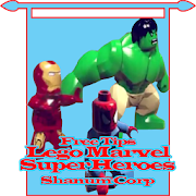 Free Tips Lego Marvel SuperHeroes